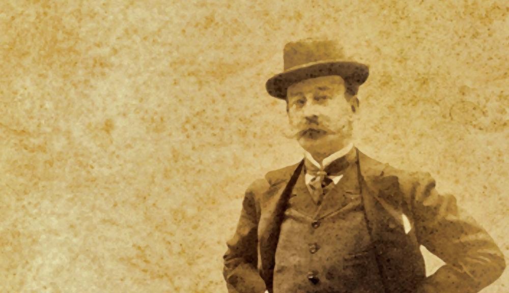 Georges Hoentschel