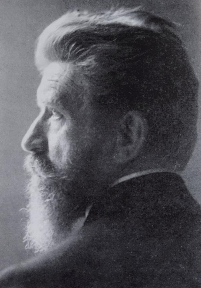 Georg Hulbe