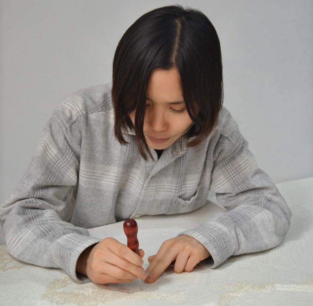 Fu Xiaotong