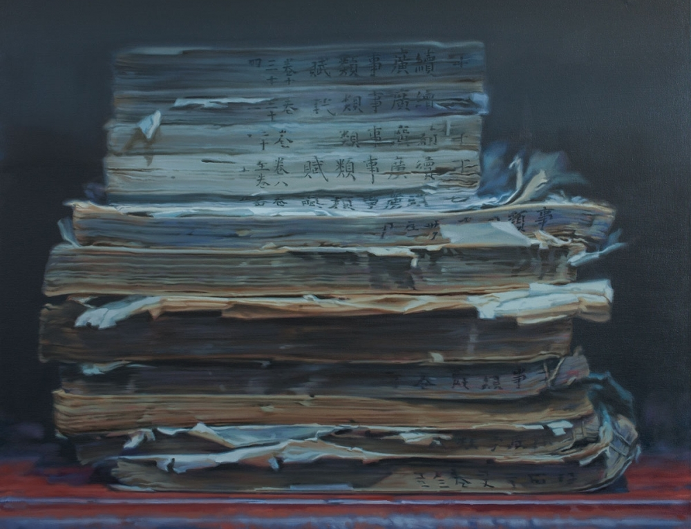 """Xiaoze Xie solo museum exhibition """"Objects of Evidence"""" at Asia Society New York"""