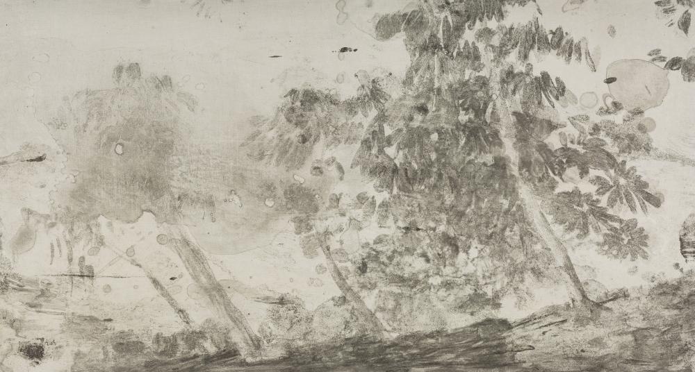 Yan Shanchun's Baoshi Hill enters the permanent collection of The Metropolitan Museum of Art
