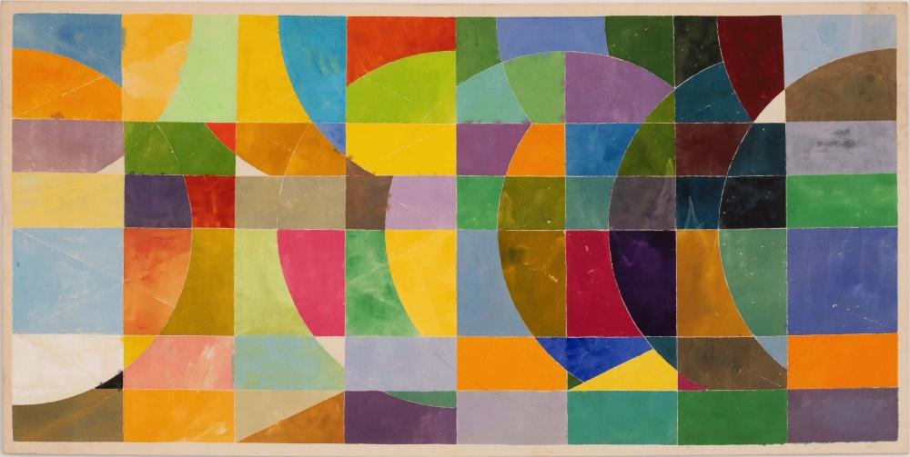 Primacy: The Washington Color School (September 9, 2021 - October 23, 2021)