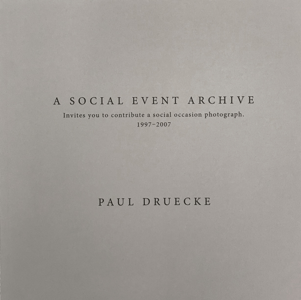 A Social Event Archive