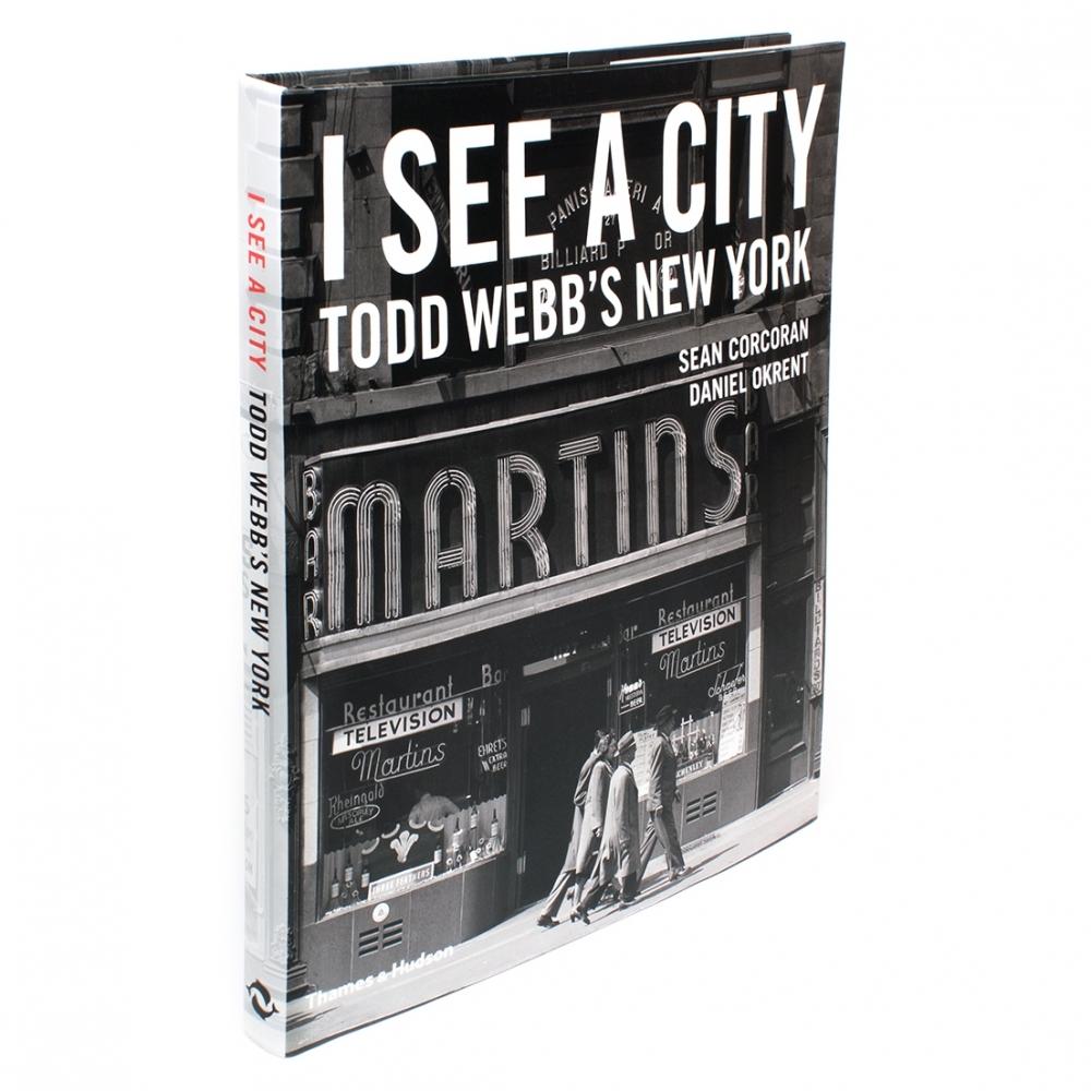I See a City: