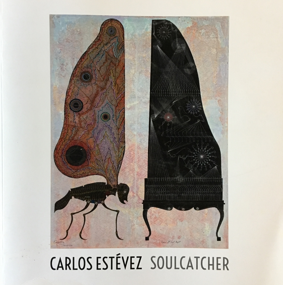 Carlos Estevez: Soulcatcher