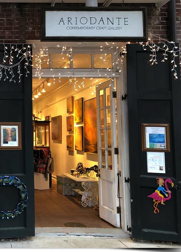 Ariodante Gallery