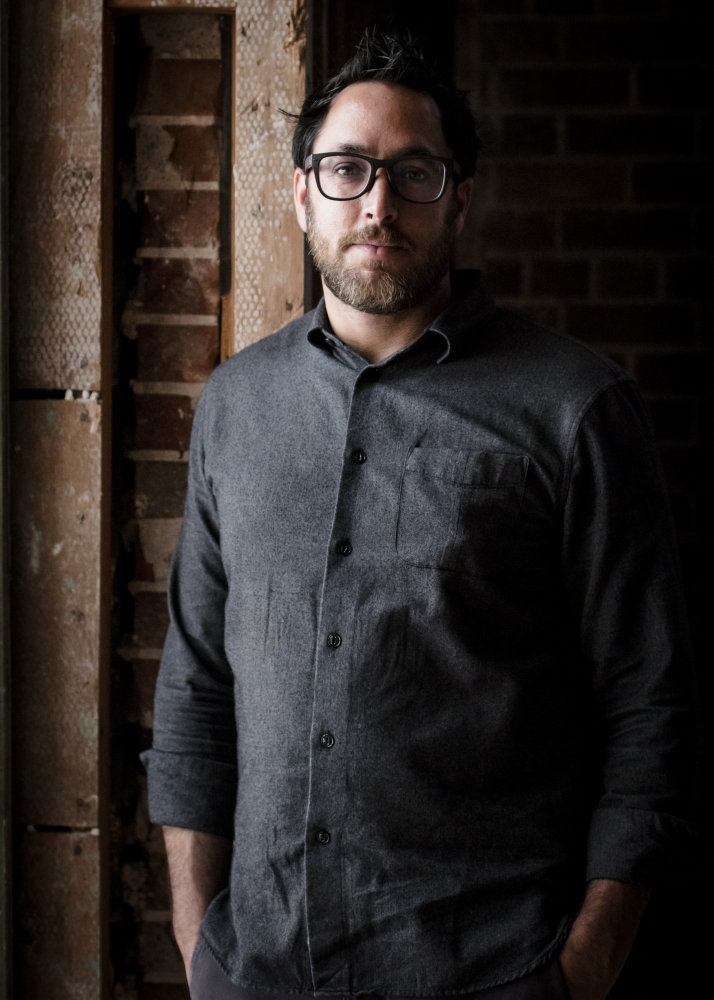 Owner, Chef Christopher Kostow