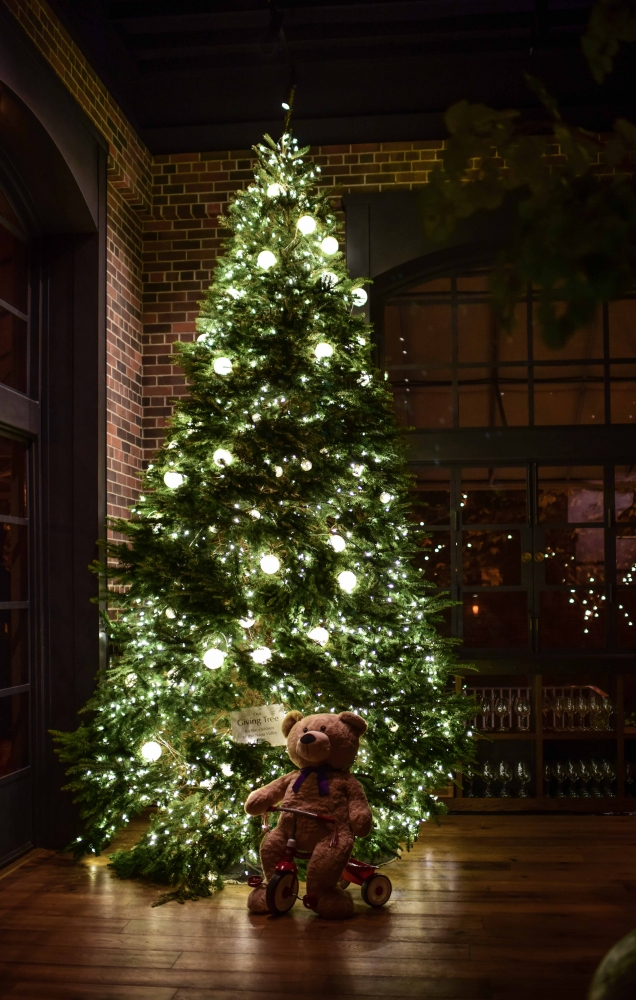 Holiday Event Spaces