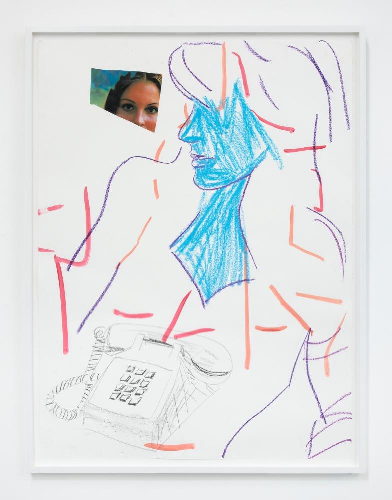 """Sadie Laska, """"Untitled,"""" 2018"""