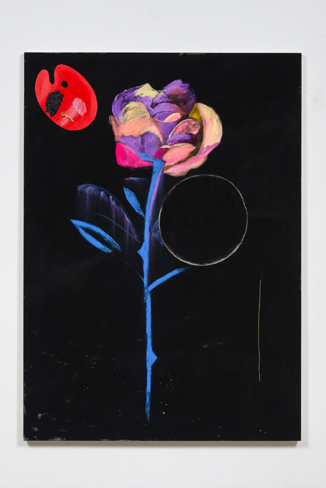 "Sojourner Truth Parsons, ""Rose,"" 2016"