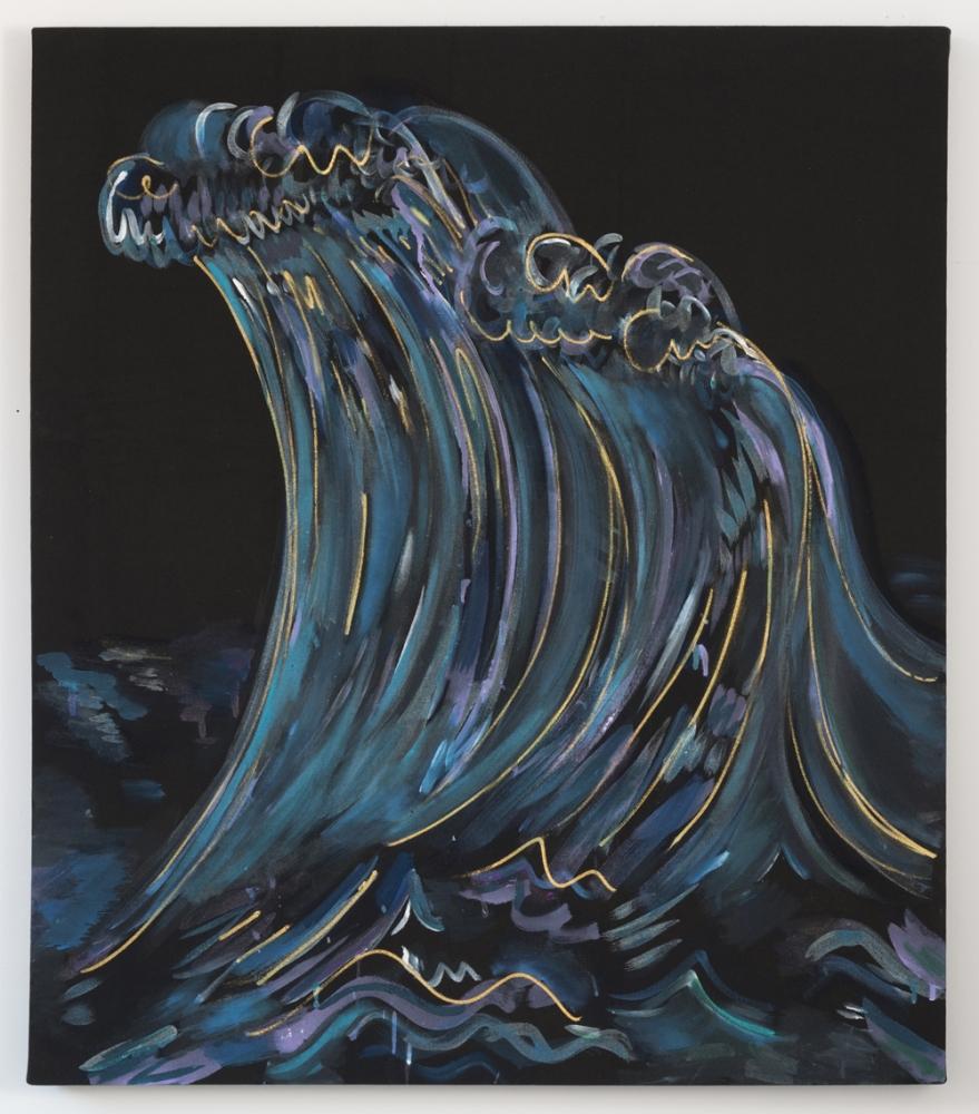 """""""Black Wave,"""" 2013"""