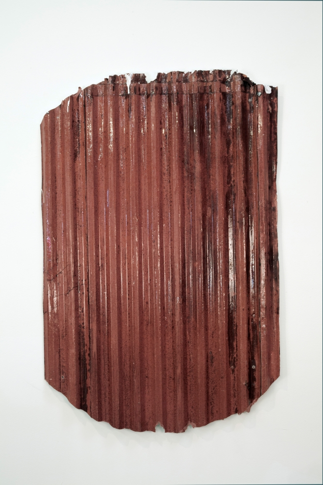 "Andrei Koschmieder, ""Untitled (Leonardo),"" 2014"