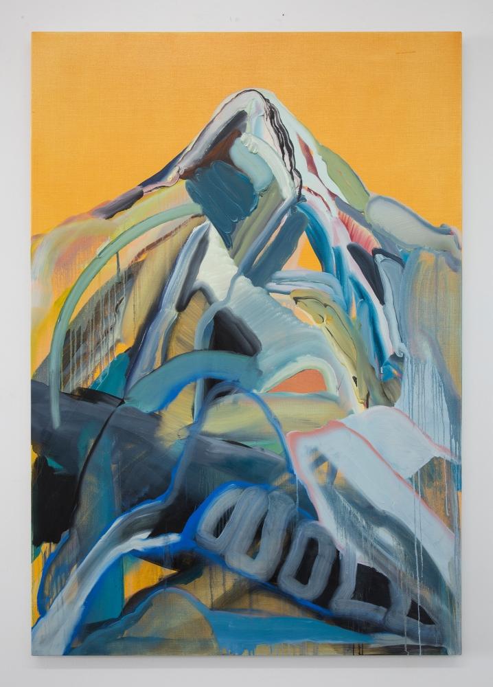 """""""Mt. Wilson (AM570 II),"""" 2018"""