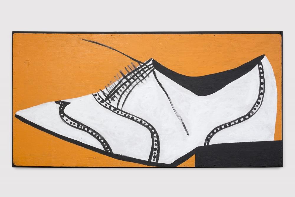 "Tyree Guyton, ""Soul-ology,"" 2004"