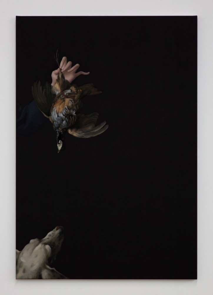 "Jesse Mockrin, ""The Pursuit,"" 2015"