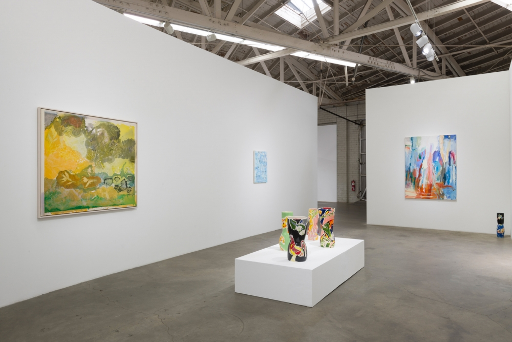 Paradise, installation view, 2018.