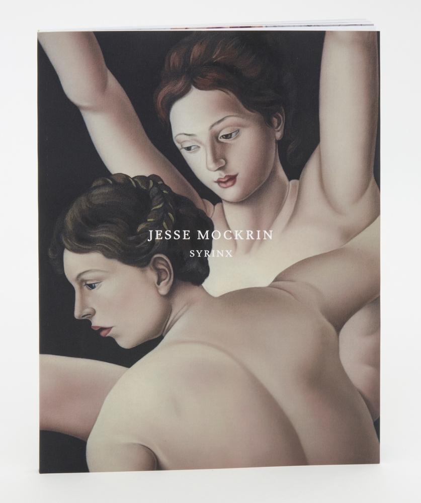 Jesse Mockrin