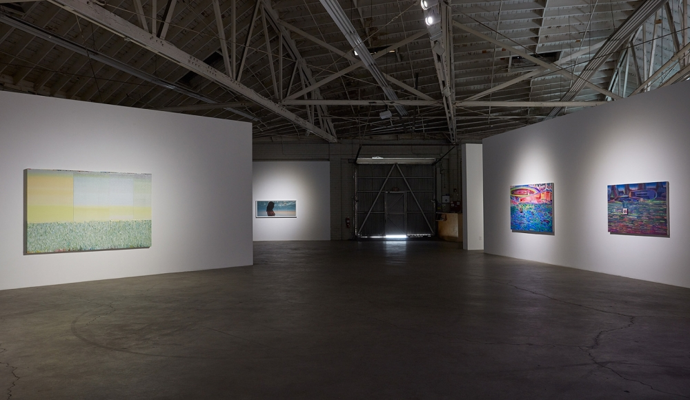 Illusion, installation view, 2016.