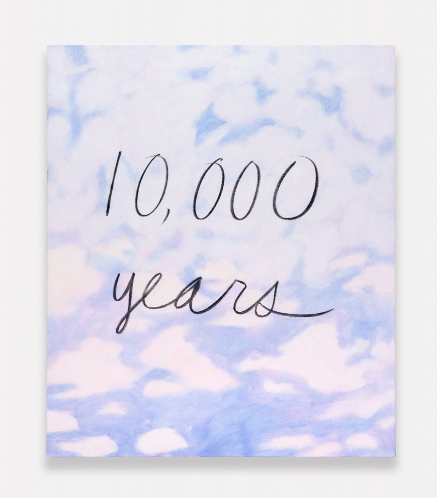 """10,000 Years,"" 2017"