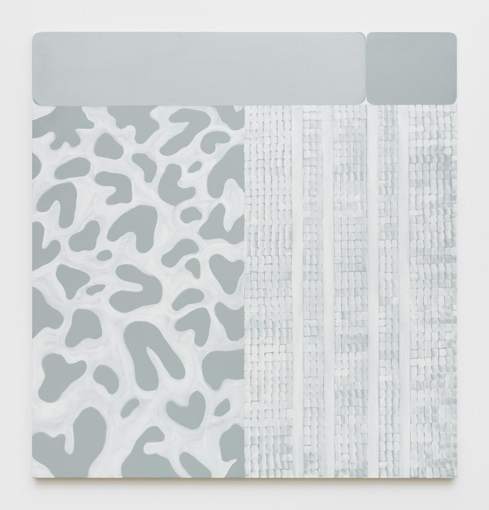 """Dalmatian No. 11 (Dove),"" 2019"