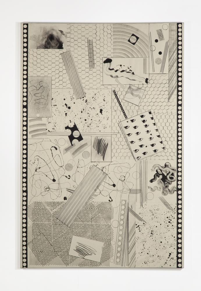 """""""Film Strip (Warhol),"""" 2013"""