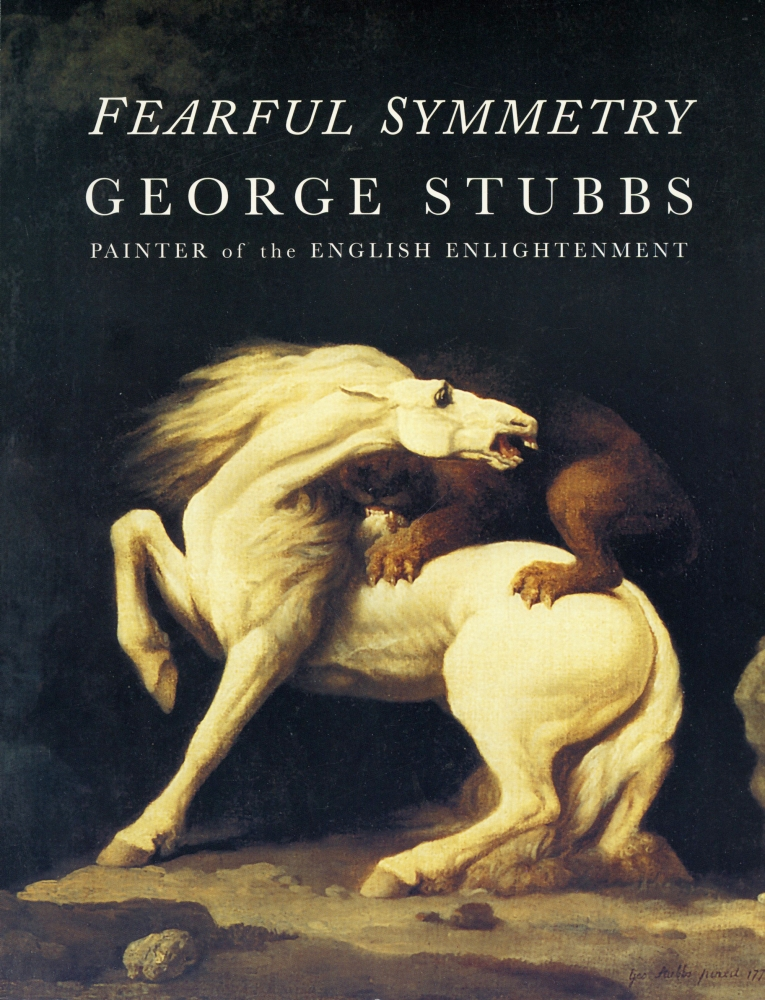 George Stubbs Fearful Symmetry Horse Painter of the English Enlightenment Nicholas Hall Old Masters Art Dealer New York Hall & Knight.jpg