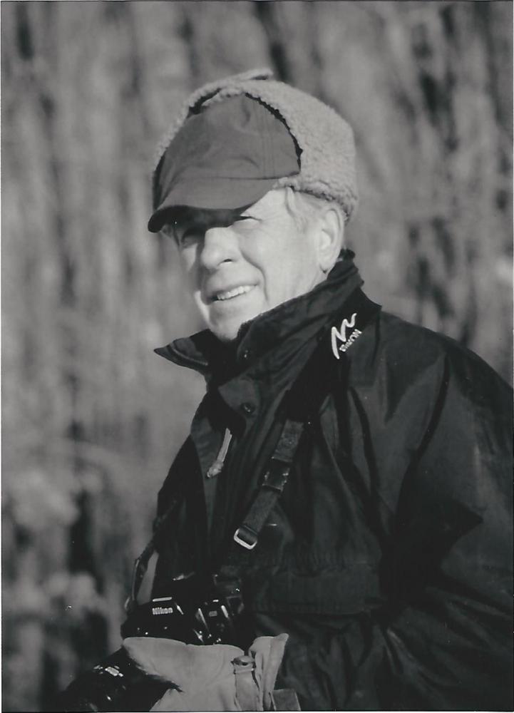 Maurice Hornocker, PhD