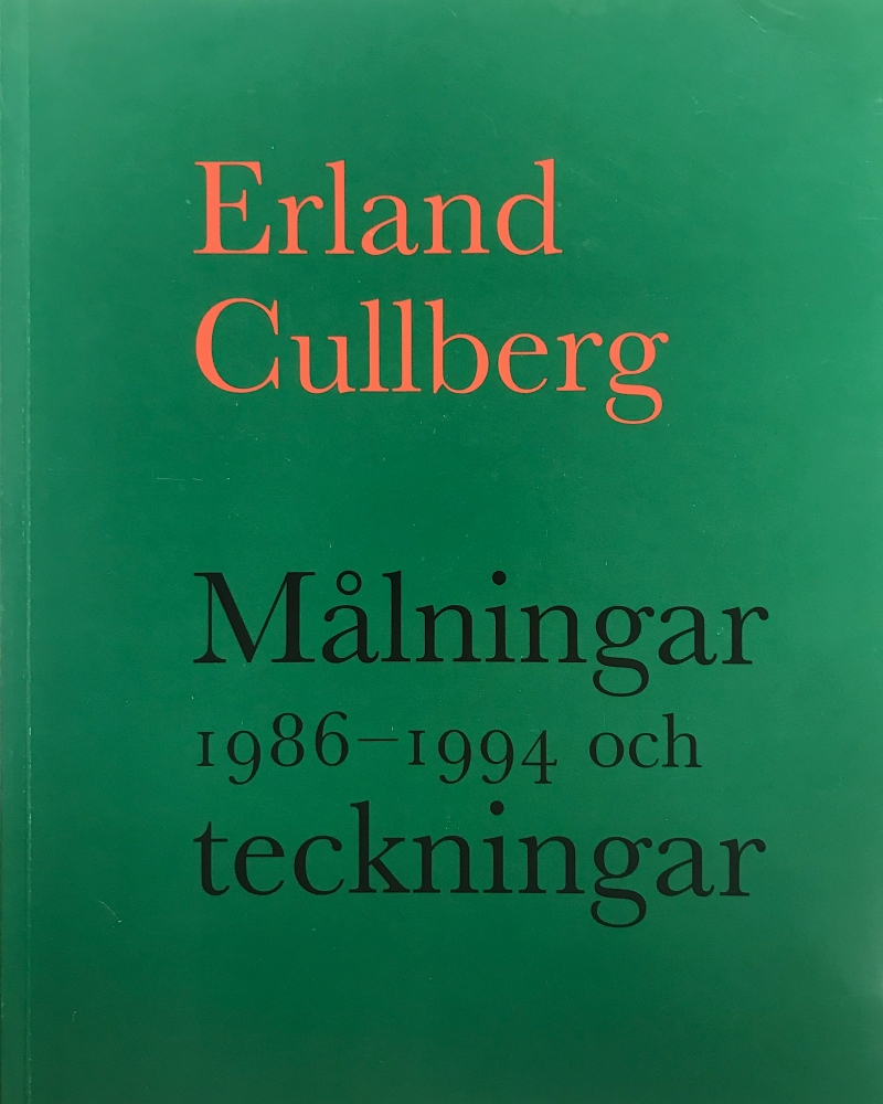 Erland Cullberg