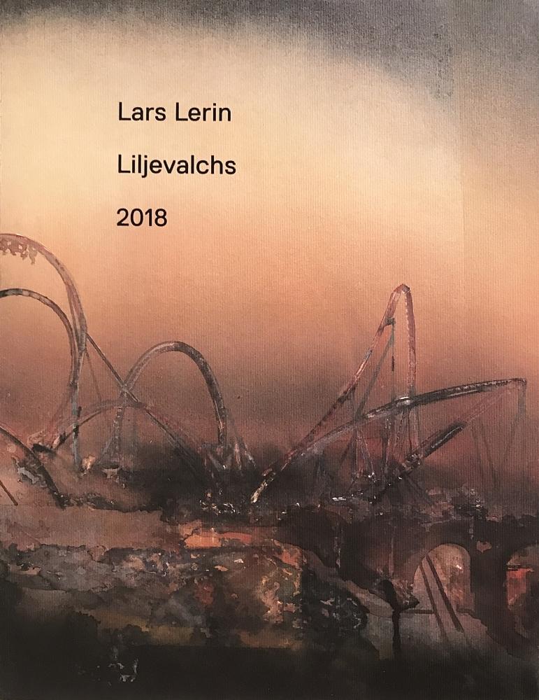 Lars Lerin