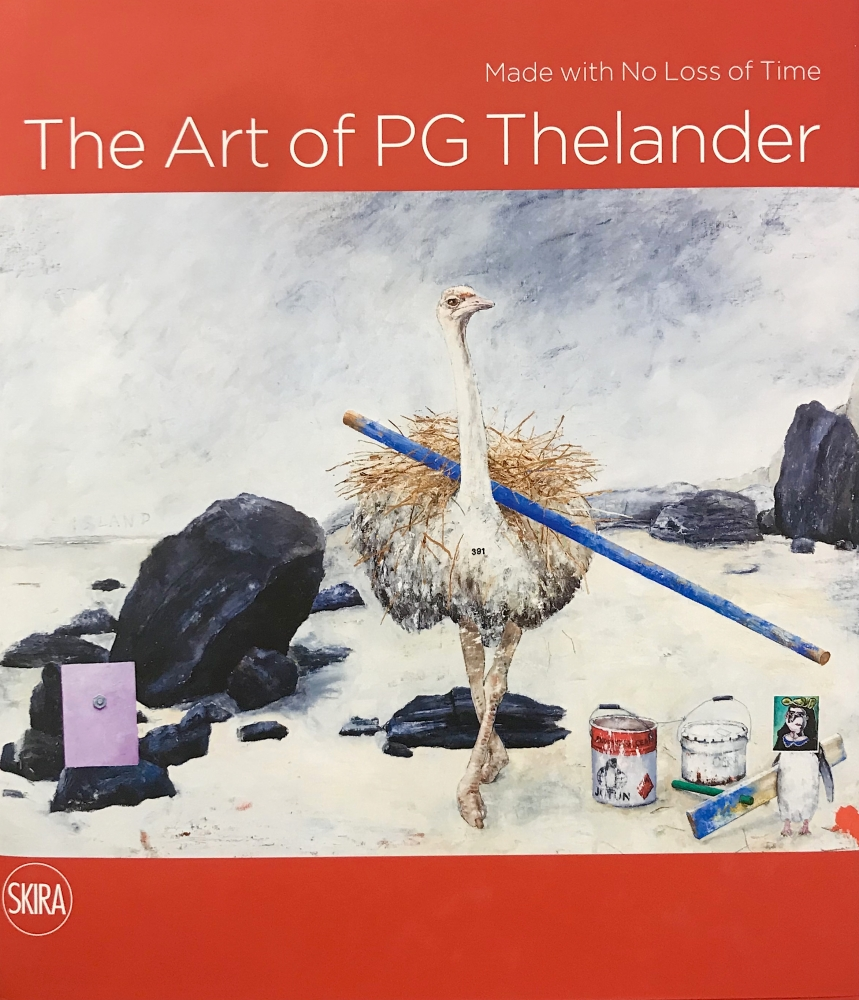 PG Thelander