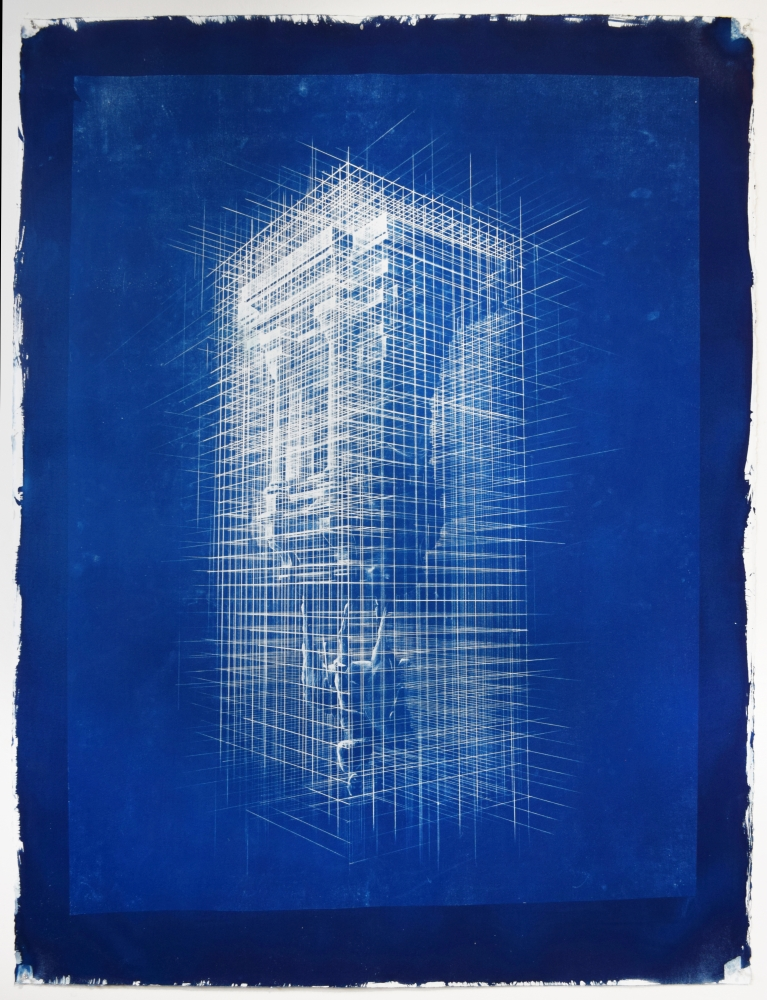 Aaron T Stephan | Untitled Monuments review in Forbes