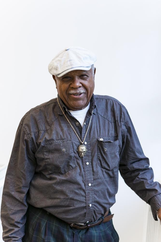 Melvin Edwards