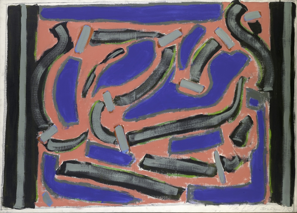 Betty Parsons