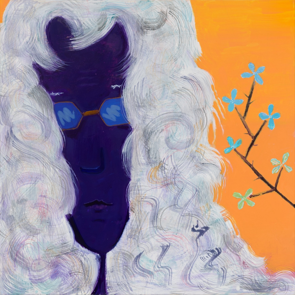 """""""Elena Sisto: As We Dream"""" Reviewed in Two Coats of Paint"""