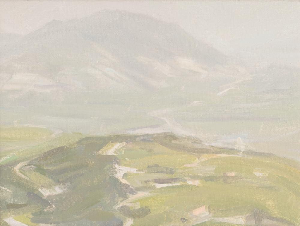 """Diana Horowitz: Small Paintings"" Reviewed in DART"