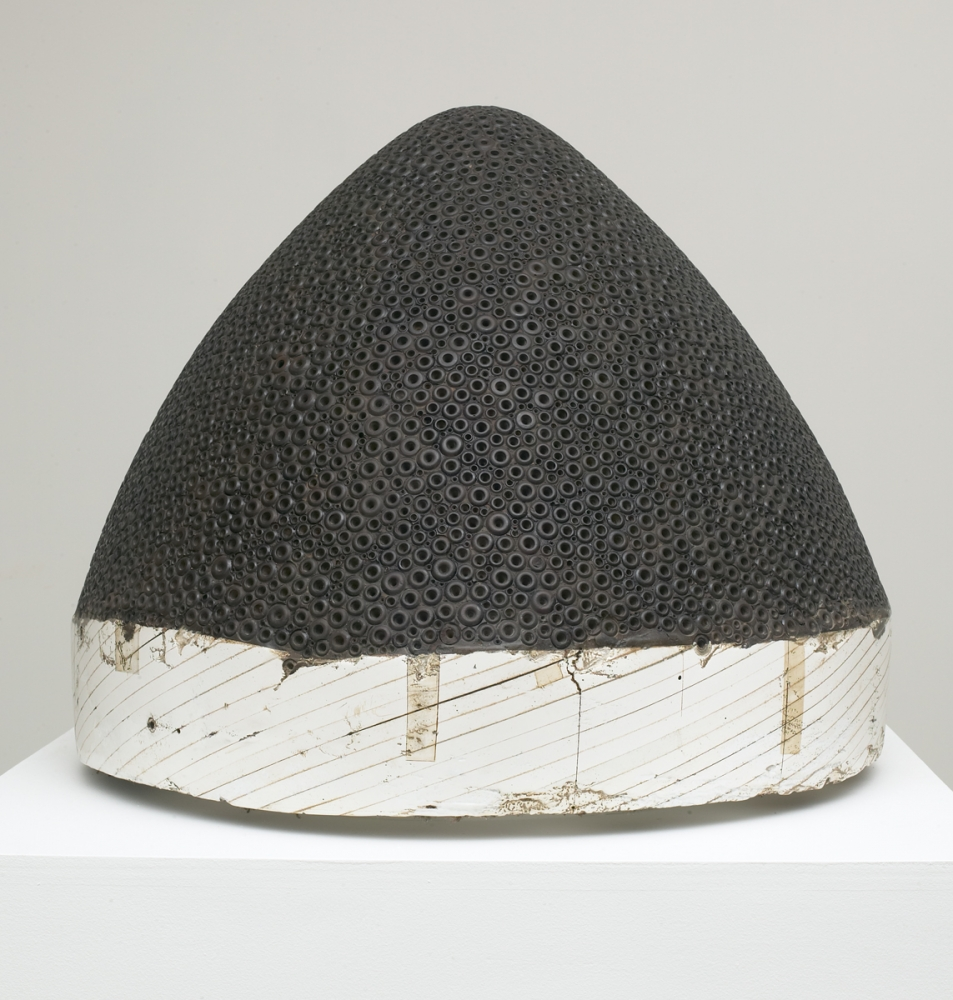 Hiroyuki Hamada's sculpture, #45, Acquired by Guild Hall Center for Visual and Performing Arts, East Hampton