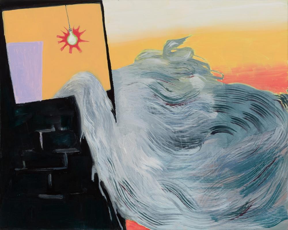 """Elena Sisto: As We Dream"" Reviewed in Artcritical"