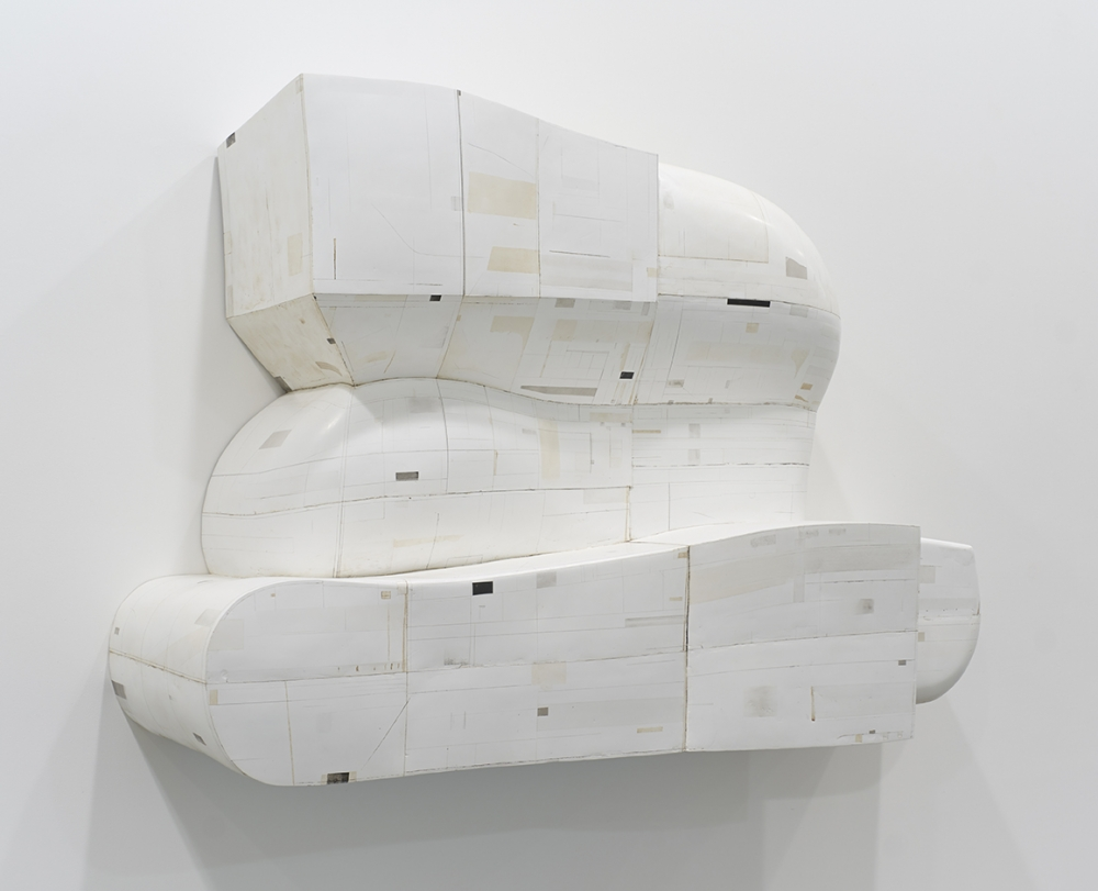 Hiroyuki Hamada at Lori Bookstein Fine Art