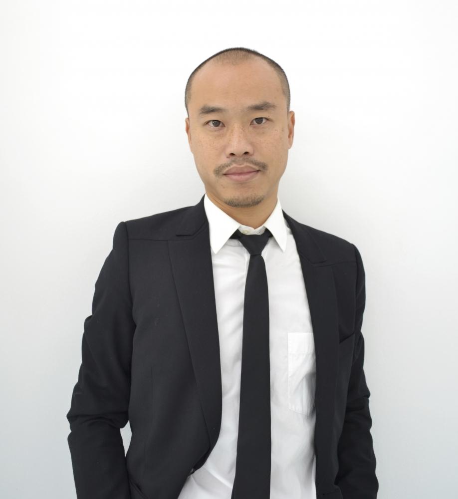 Joseph Tang portrait