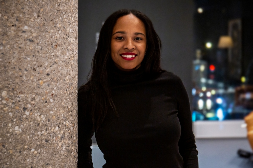 Independent Art Fair appoints Ashley R. Harris as Executive Director