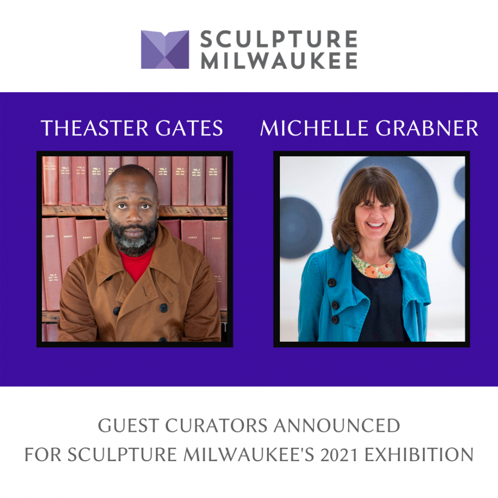 Michelle Grabner Named Co-Curator of 2021 Edition of Sculpture Milwaukee