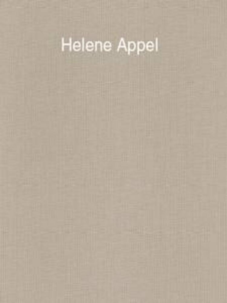 Helene Appel