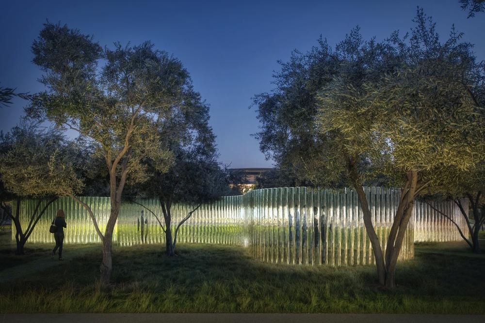 Katie Paterson Awarded Apple Public Sculpture Commission