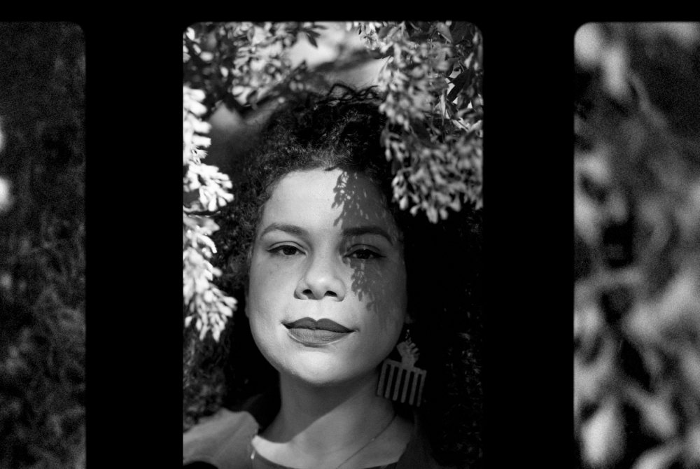 The Artist's Voice: Firelei Báez in Conversation with Eva Respini