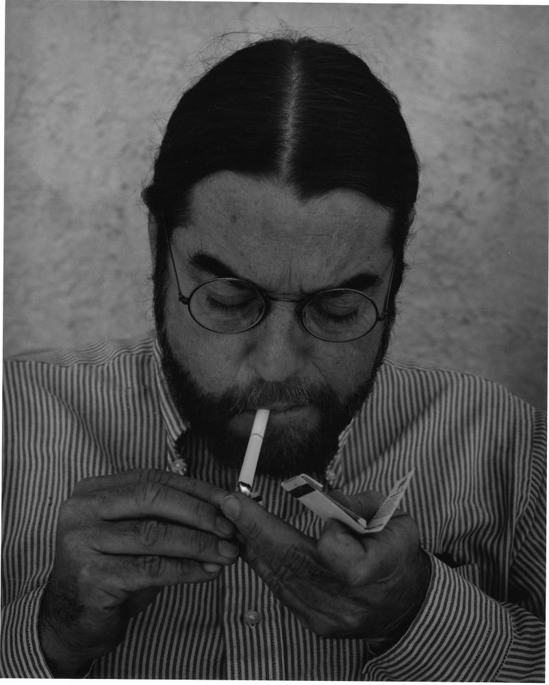 Harold Jones, Heinecken, 1980.