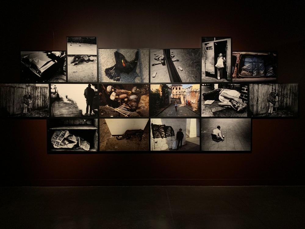 Miguel Rio Branco integra exposição coletiva no Museu Afro Brasil