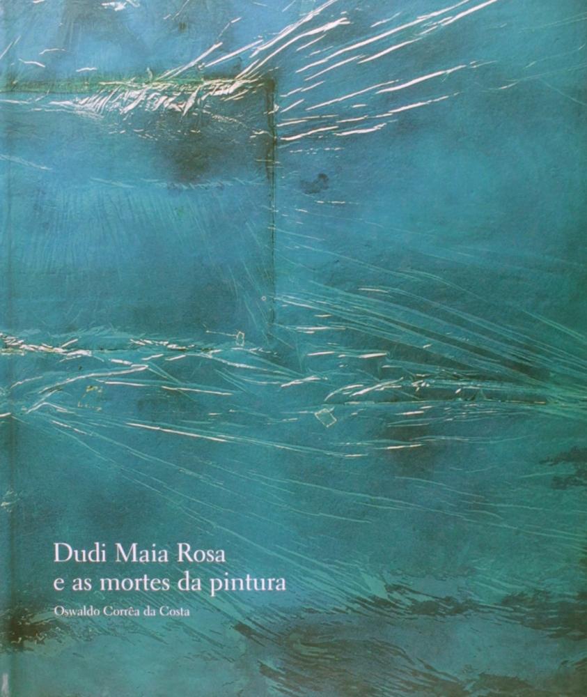 Dudi Maia Rosa