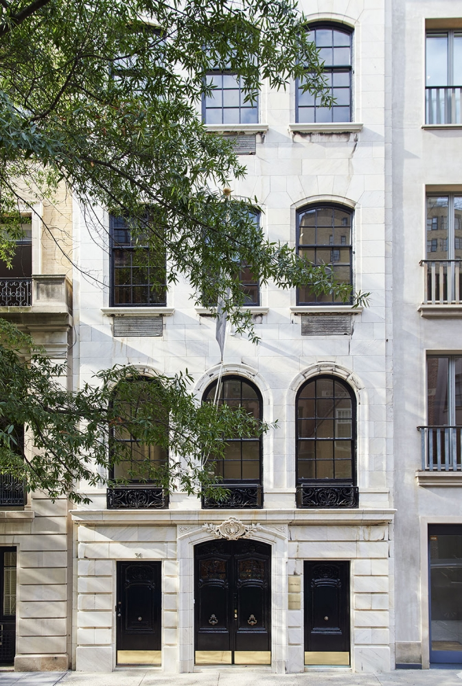 David Zwirner to Expand to Space on Upper East Side