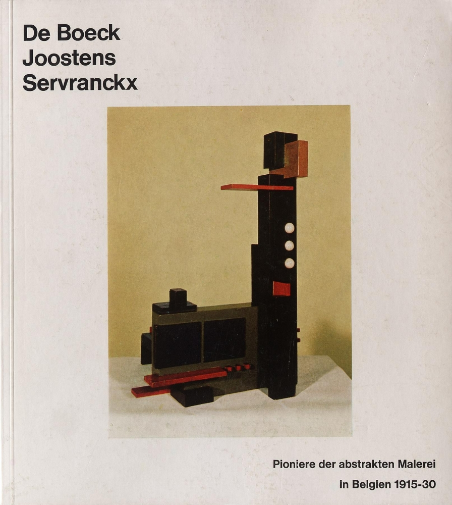 De Boeck, Joostens, Servranckx