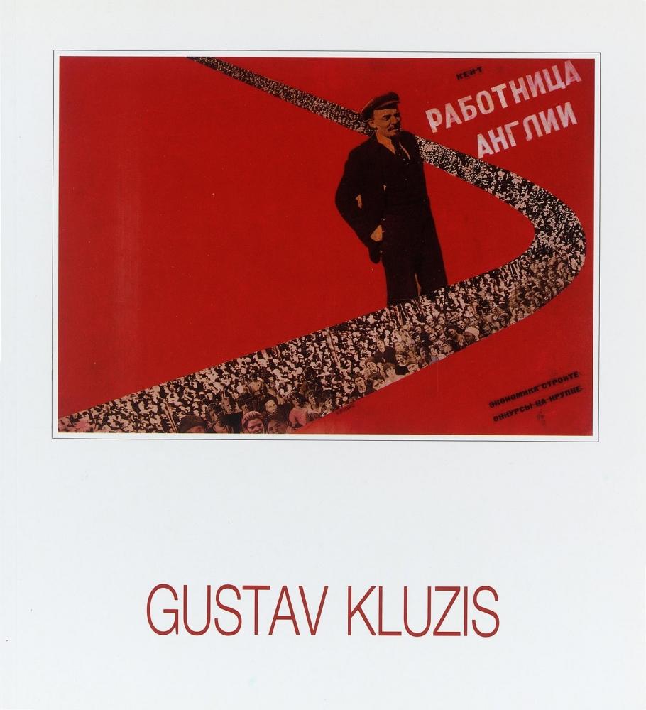 Gustav Klutsis